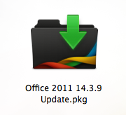 microsoft office updater